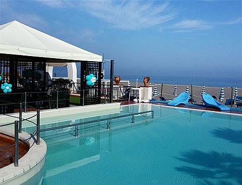 Offerta viaggio sicilia x2 spiaggia piscina groupalia - Hotel con piscina verona ...
