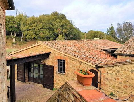 Hotel Imposto Siena