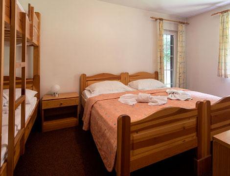 Appartamenti Vas Lipa e terme di Olimia Slovenia