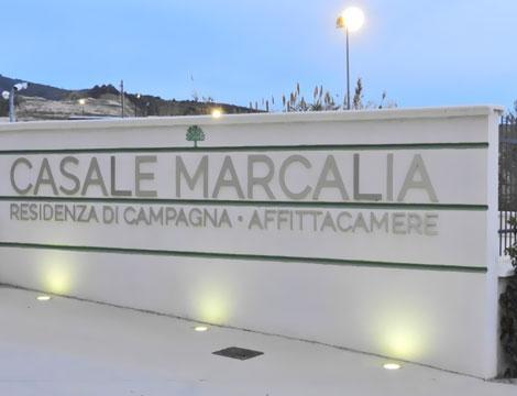 Casale Marcalia Corigliano Calabro