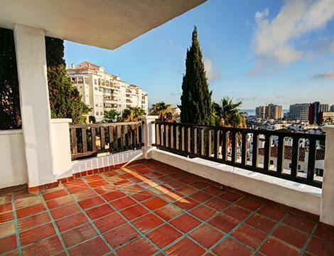 Spagna  Residence a Benalmadena