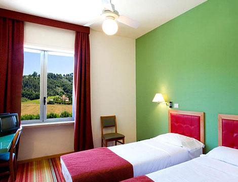 Hotel Arca_N