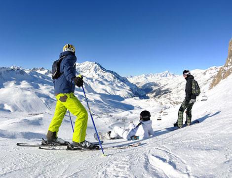 Alphotel Stocker  Sud Tirolo