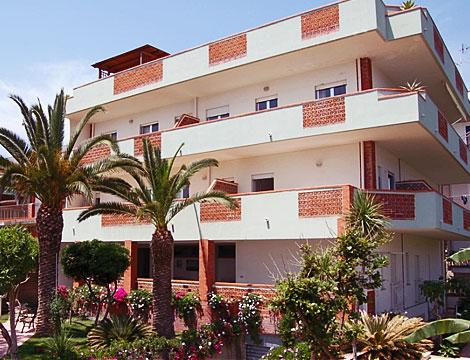 Residence Le Zagare_N