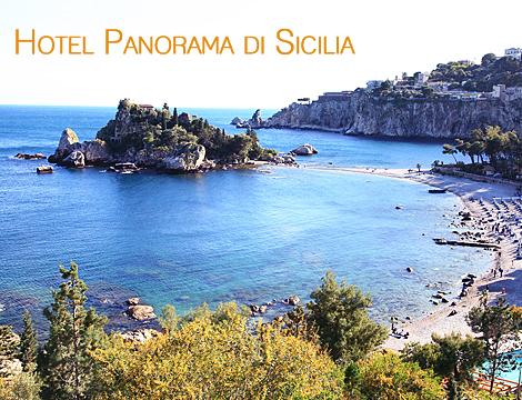 Offerta viaggio taormina estate 7nt agosto incluso for Hotel panorama siracusa
