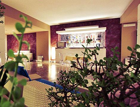 Hotel Baia Azzurra_N