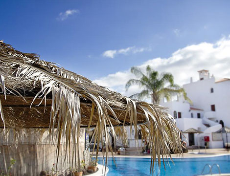 Tenerife residence a Santa Cruz