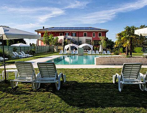 Umbria Verde Sporting Resort Perugia
