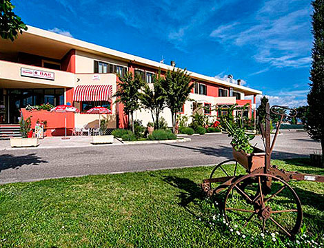 Umbria Verde Sporting Resort Perugia