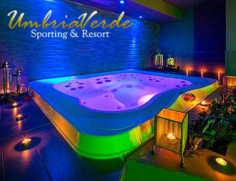 Todi: hotel con spa