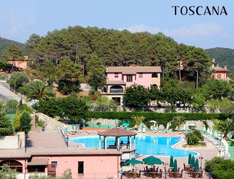 Toscana Riviera degli Etruschi