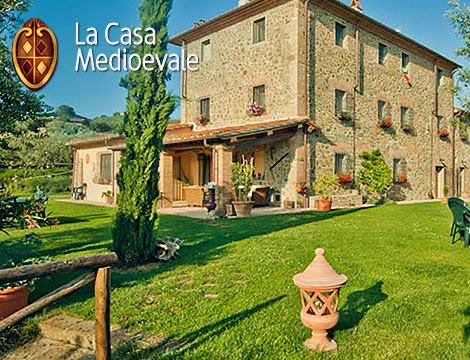 Dimora storica Toscana