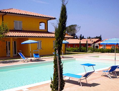 Aba Village Toscana