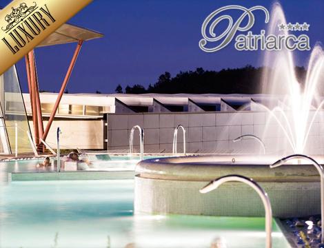 Toscana Luxury x2