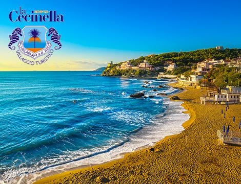 Villaggio Turistico La Cecinella_N