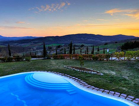 Aquaviva Hotel e Spa Siena
