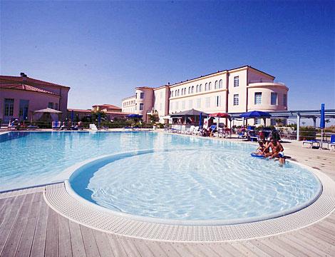 Hotel Resort Principi di Piemonte_N