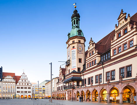TOUR NORD GERMANIA