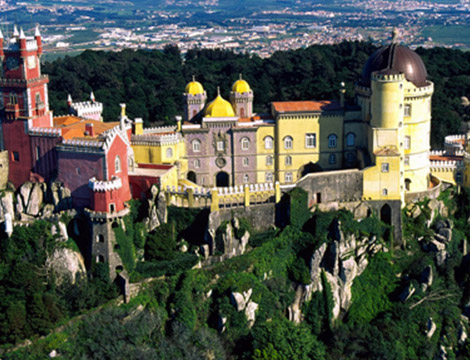 Tour Portogallo e Santiago