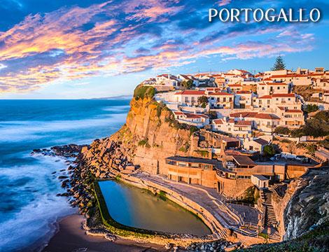 Tour del Portogallo autentico: volo + hotel