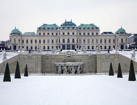 VIENNA, ELEGANZA IMPERIALE