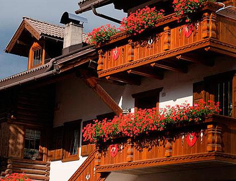 Family Hotel La Perla a Valle di Primiero