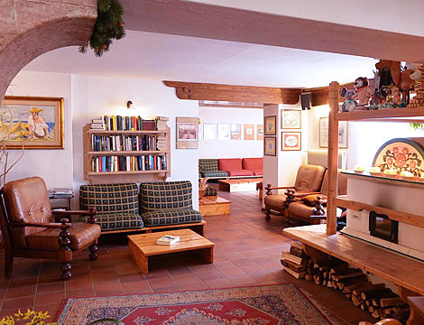 Trentino fino 7nt + cene&spa Hotel Compet_N