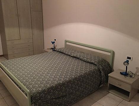 Trentino appartamenti a Damaro