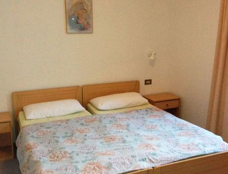 Appartamento Villa dei fiori in Trentino