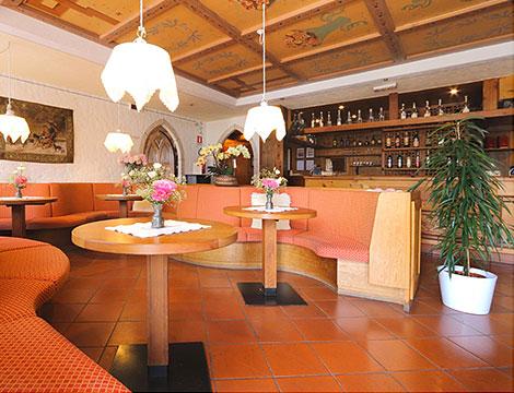 Park Hotel Bellacosta Cavalese
