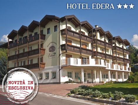 Trento: 5 notti in hotel