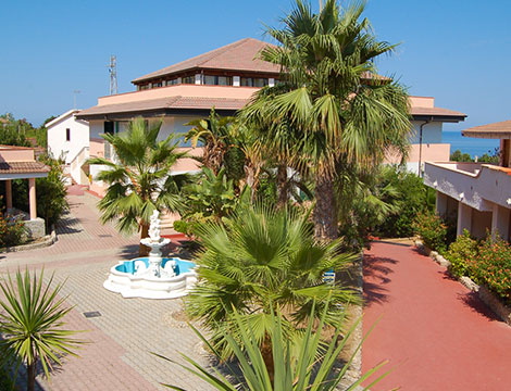 SAN DOMENICO BEACH RESORT_N