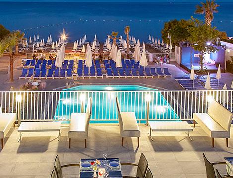 Vacanza in Turchia volo hotel 4 stelle