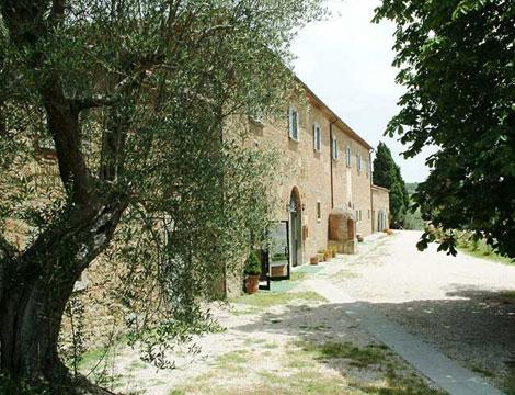 Antico Casale di Montegualandro Country House & Spa Umbria