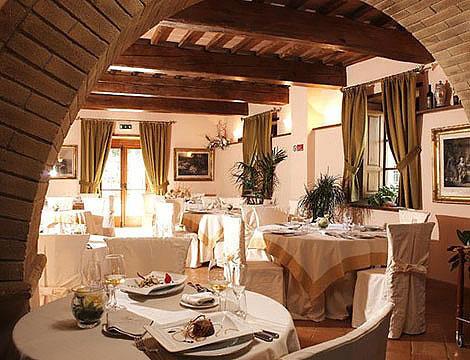 Relais Antico Borgo di Celle_N