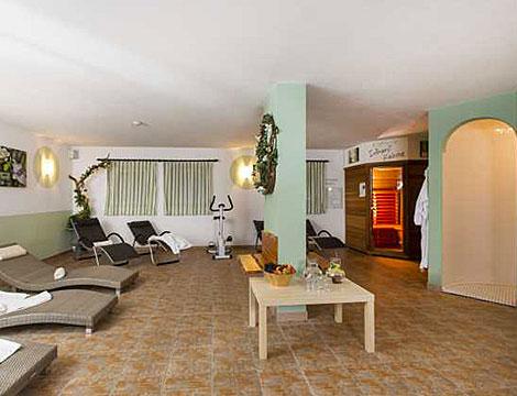 Hotel Sonja Alto Adige
