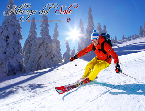 Vacanza sulla neve a Roccaraso
