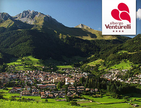 Albergo Venturelli Val Camonica