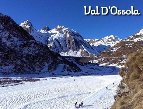Val D'Ossola Terme di Premia