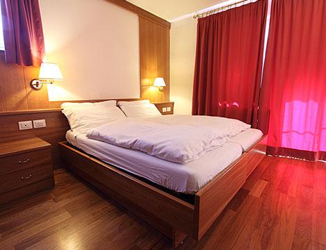 Hotel Fanes Dolomiti