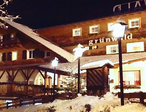 Hotel Grunwald_N