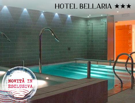 Hotel Bellaria