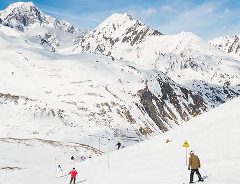 Hotel Planibel Valle Aosta