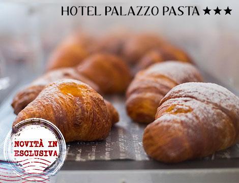 Hotel Palazzo Pasta