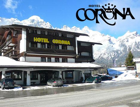 Hotel Corona Veneto