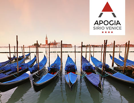 Venezia: 2 notti in hotel 4 stelle a Mestre | Groupalia
