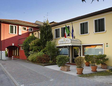 Antico Moro Hotel Venezia