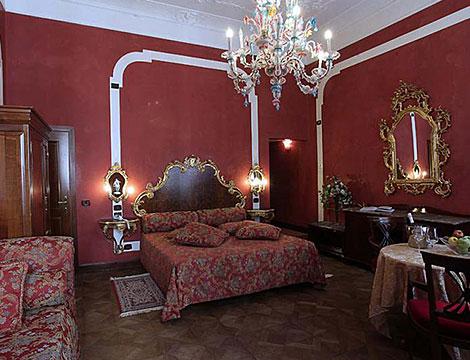 Hotel San Moise_N