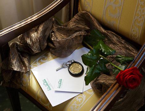 Hotel Ca d Oro_N