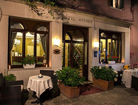 Hotel Ateneo_N